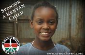 Provide School Sponsorships for 10 Kenyan Children