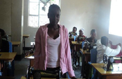 Train 10-30 women in Arusha to sew menswear