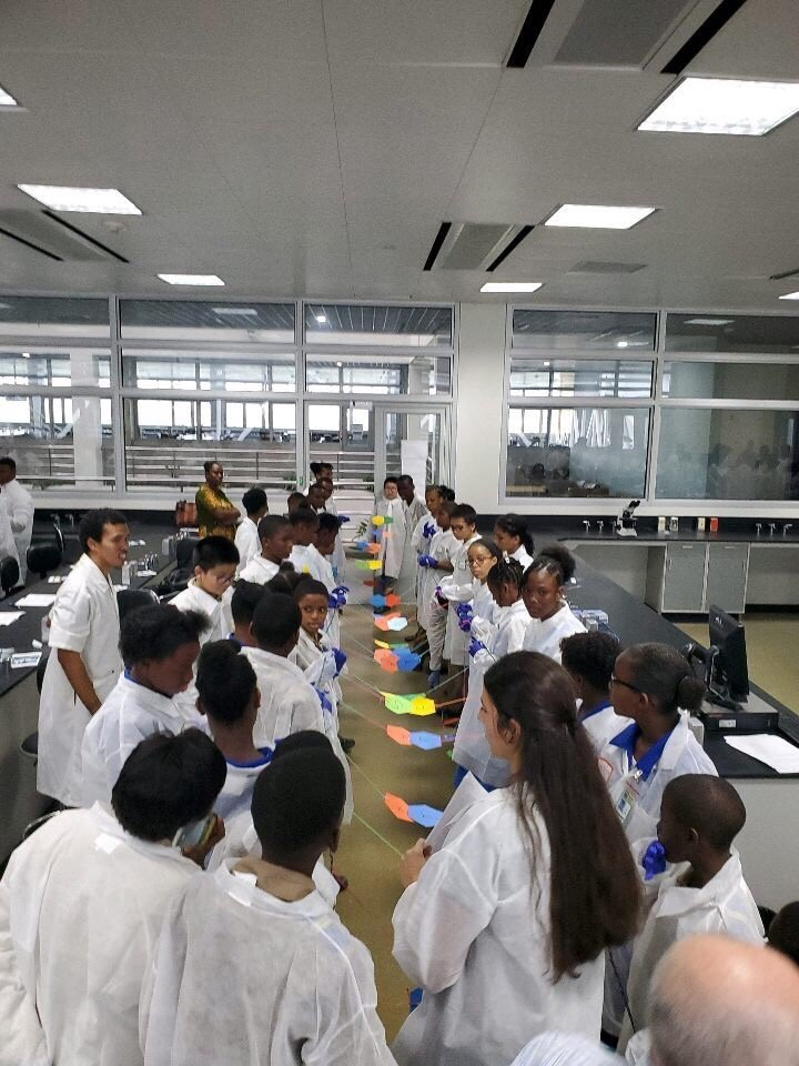 CRISPR Group Activity