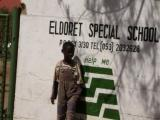 Master Toboswa ,11 at Eldoret Special School where he will be st