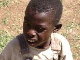 Master Toboswa,11 is mentally handicapped and has no speech.