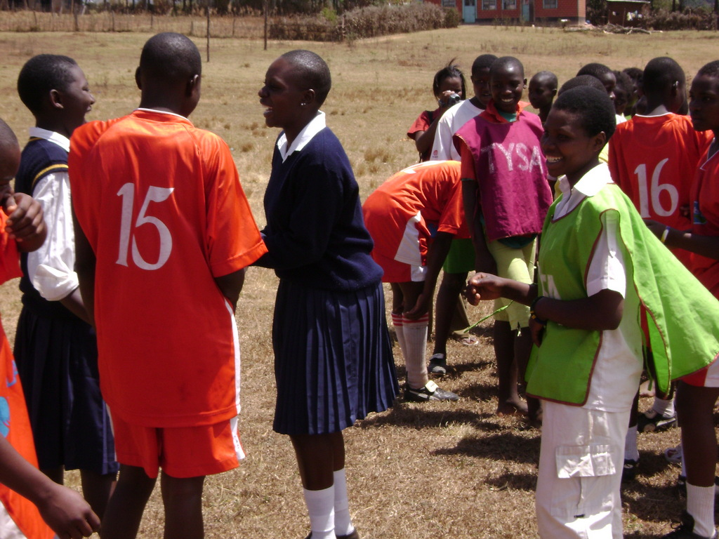 More  girls get education Scholarships