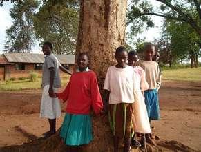 Scholarship Saves Vulnerable children
