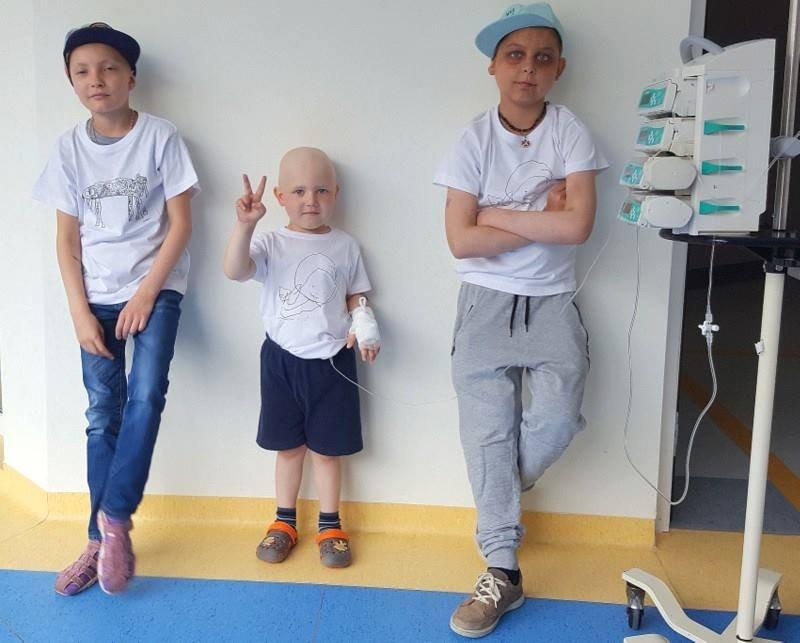 Austeja, Edvinas & Timotis