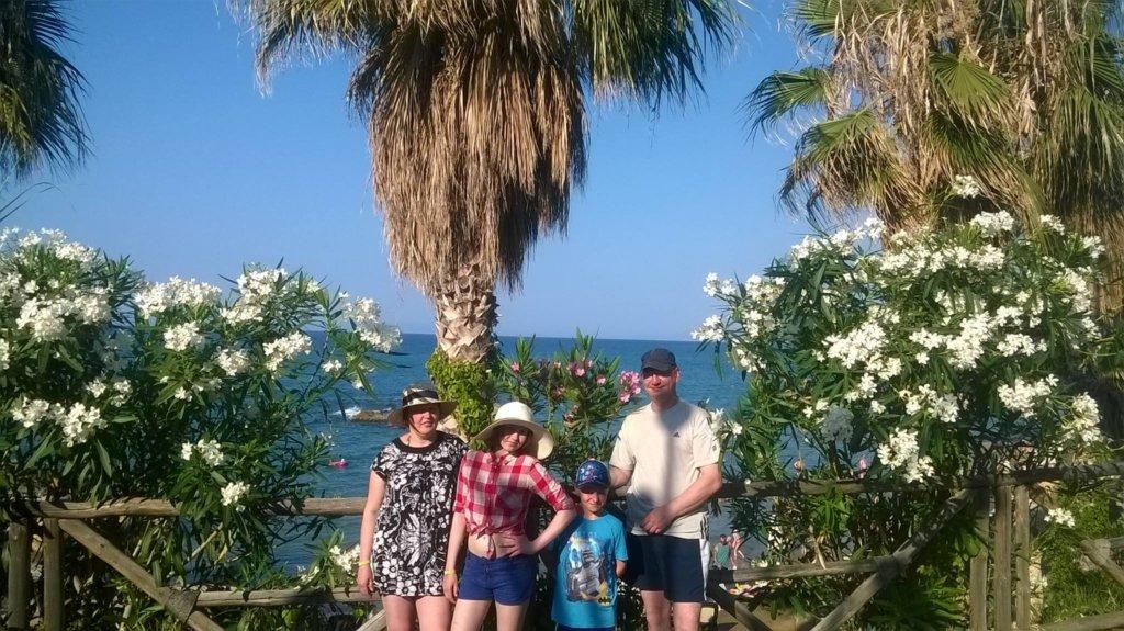Ausra dream - visit island of Crete