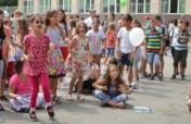 Free Summer Academy for 600 Bulgarian Children