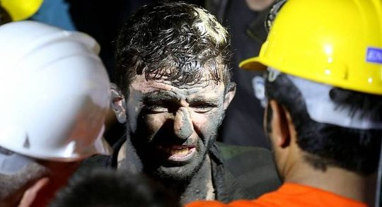 Help Victims of Turkey Mine Disaster
