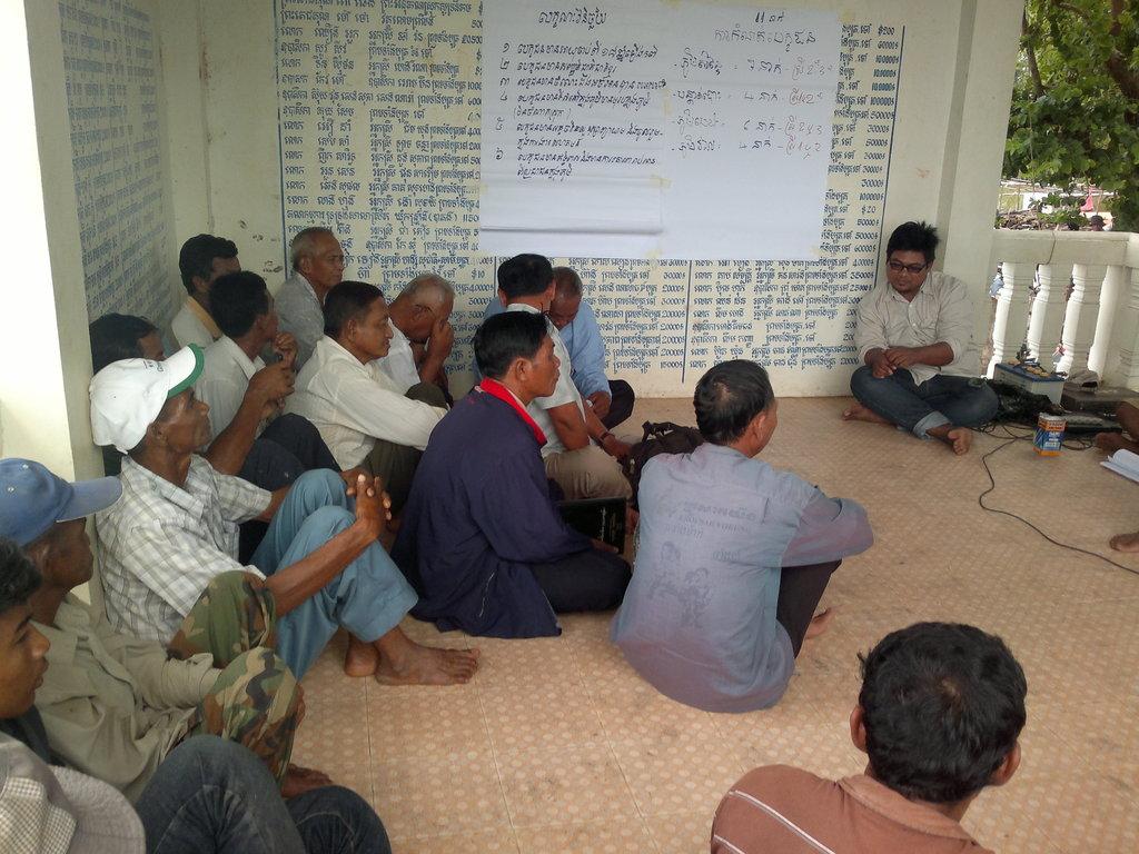 CFR Meeting 3