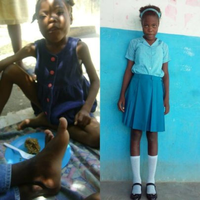 From corrupt orphanage to a healthy future!