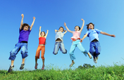 Set kids free from trauma of sexual/physical abuse