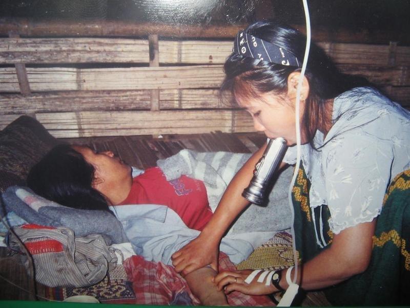Help Persecuted Burmese Refugees