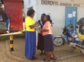 HFAW Joyce explaining antiFGM messages