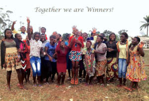 Together We are Winners