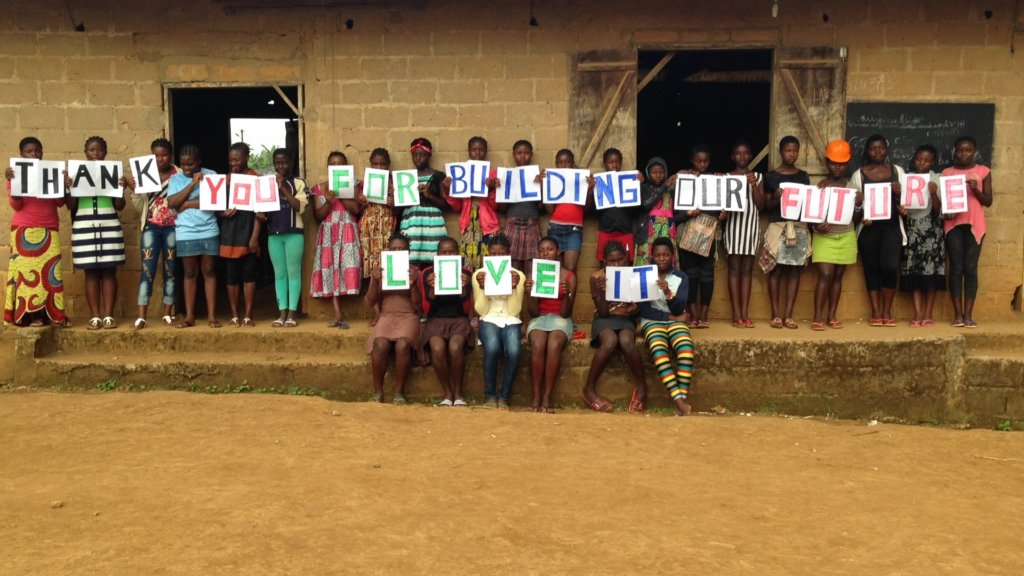 Improve 70 Girls Education with Tutoring Program