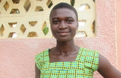 Supporting Higher Education for students in Ghana!