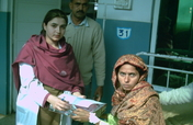 Restore Dignity of 200 Fistula Patients in Multan