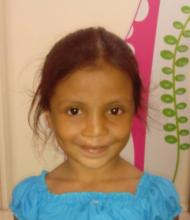 Eliana's New Smile