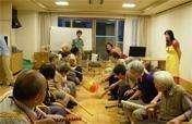 Providing Volunteer Opportunities in Japan