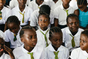 MTM Empowering Girls and Social Change in Liberia