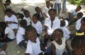 Plant a Seed in Haiti