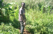 Food-security & education for 350 villagers in ZIM
