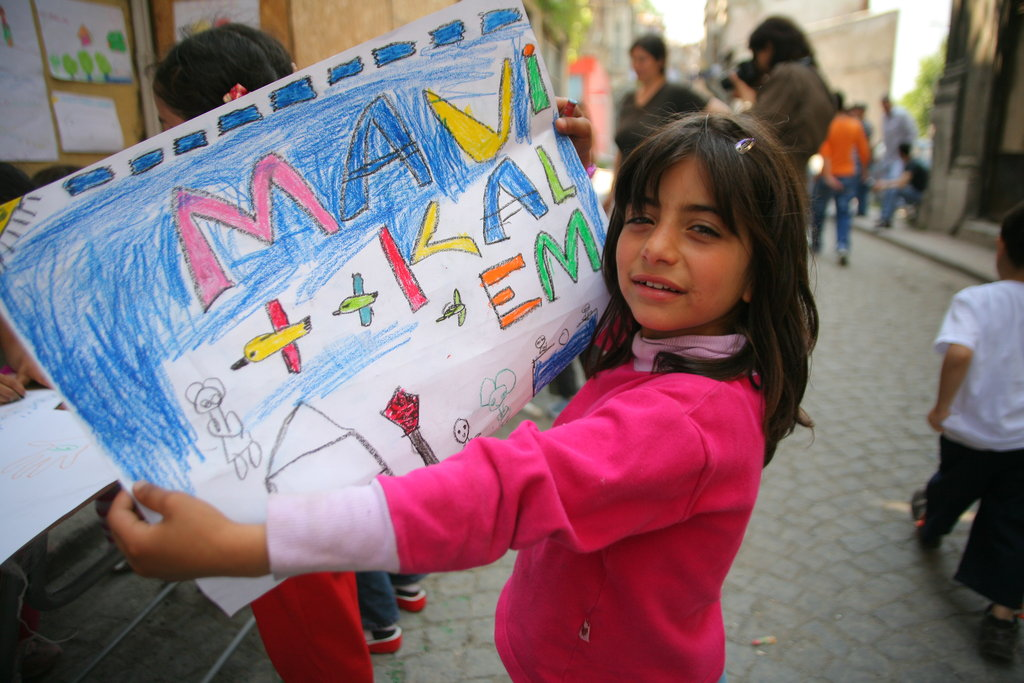 Coexistence Project for Children