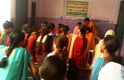 Health & Hygiene Support for 500 Poor Girls