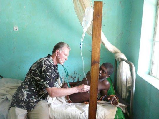 Providing Bednets to 200,000 Ugandans