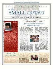 Spring 2010 Newsletter (PDF)