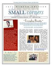 December 2013 Newsletter (PDF)