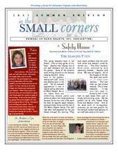 Summer Newsletter 2012 (PDF)