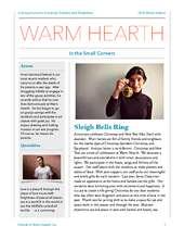 Winter 2014 Newsletter (PDF)