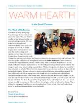 Winter Newsletter (PDF)
