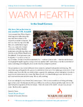 Summer 2017 Newsletter (PDF)