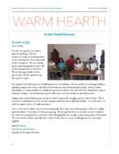 Summer Newsletter (PDF)