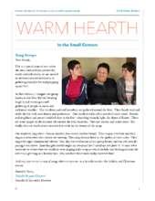 Winter Newsletter (PDF)