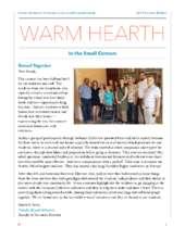 Summer Newsletter 2019 (PDF)