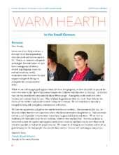 Autumn Newsletter (PDF)