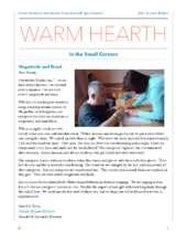Summer Newsletter 2021 (PDF)