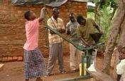 Improving Livelihoods for 100 Women in Rural Kenya