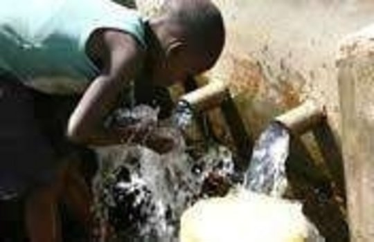 Improve Access to Clean Water in Kenya