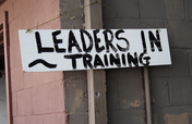 Camp Shout Out: Leader-In-Training