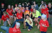 Camp Shout Out: Celebration