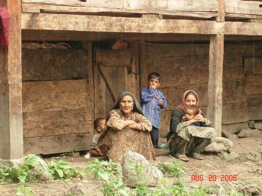Women of Sitaharan