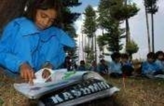 Village Learning Centers for 5000 Beneficiaries