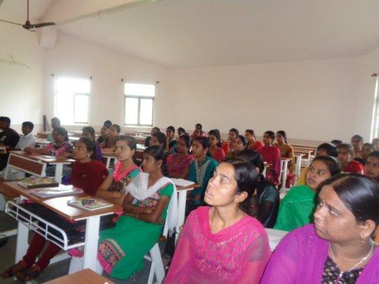 Skill Training Program