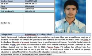 Student Achiever