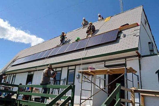 Solar PV Training