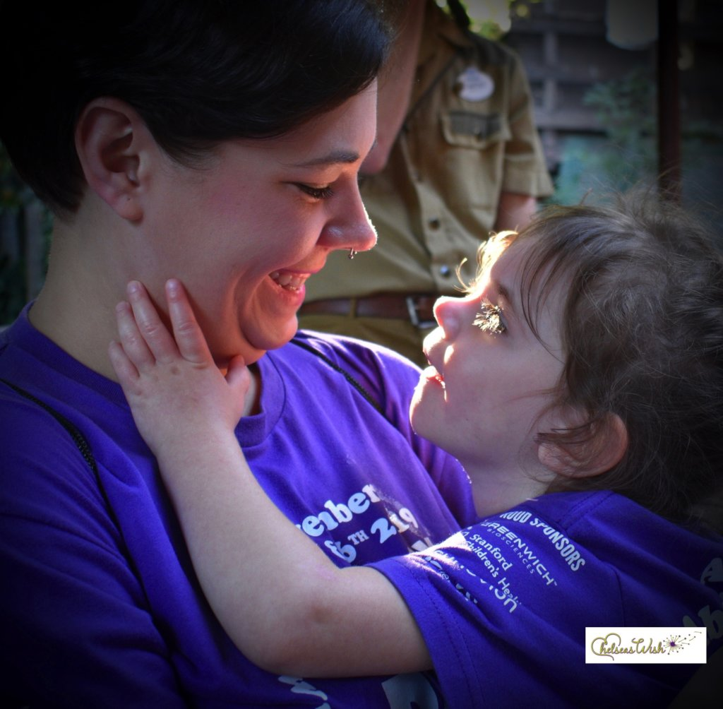Make a Dream Come True for Someone with Epilepsy