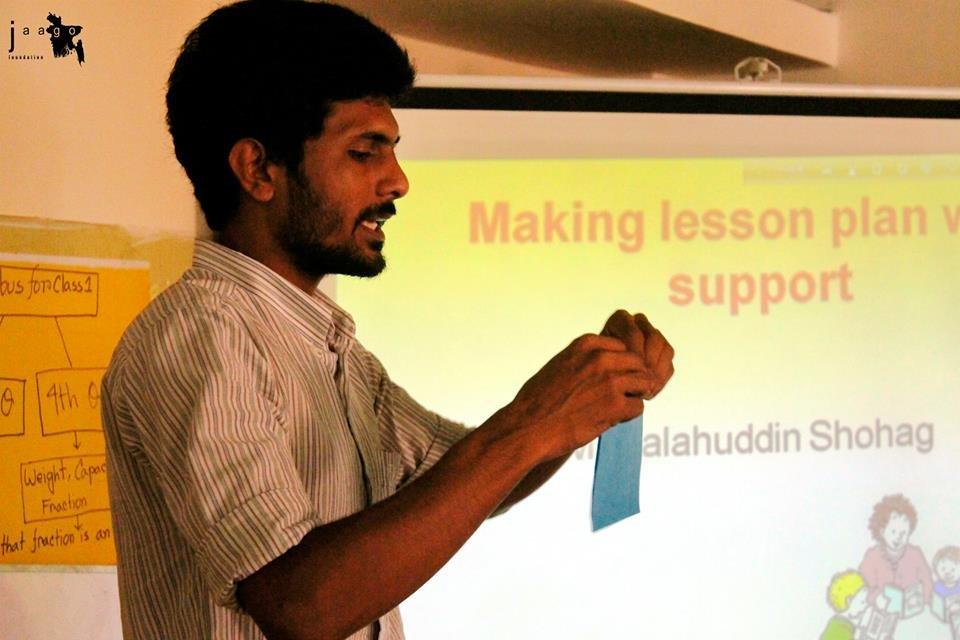 Induction Procedures for New Teachers